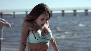 Zombie Shark - The Swimming Dead - Trailer Deutsch HD
