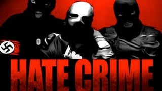 Hate Crime movie review UW+R