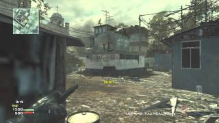DERPY THROWING KNIVES ON MISSION