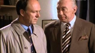 L'ispettore Derrick - Una ragazza in pericolo 148/1986