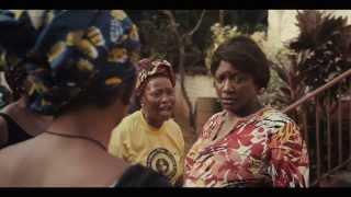 Chika Anadu - B for Boy Trailer