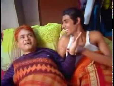 Harun kisinger   Khobor ache goro gorom   Bangla Comedy