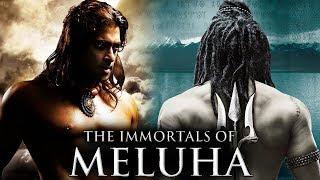Salman Khan To Star In Sanjay Bhansali's The Immortals Of Meluha