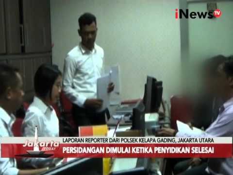 Live Report: Reni Anggraini, korban baru saipul jamil - Jakarta Today 25/02
