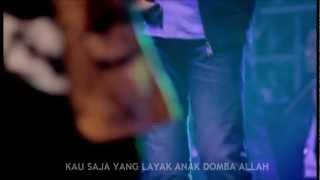 'KAU SAJA' JPCC Worship/True Worshippers | HD