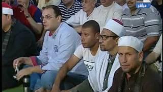 فضيلة المبتهل الشيخ حسام الأجاوي في ابتهالات  فجر 11 من شهر رمضان 1438 هـ   الموافق 6 6 2017 م من مس