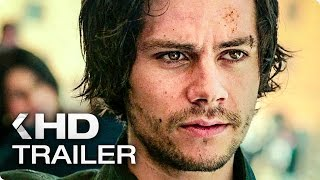 AMERICAN ASSASSIN Trailer German Deutsch (2017)