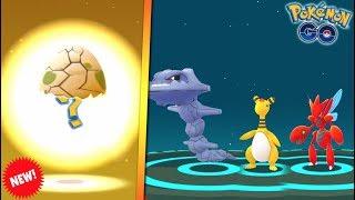 NEW EGGS IN POKEMON GO! + EVOLUTION MONTAGE Q&A!