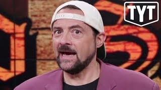 Kevin Smith on TYT!