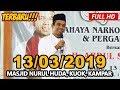 Ceramah Ustadz Abdul Somad Terbaru UAS - Masjid Nurul Huda Kuok