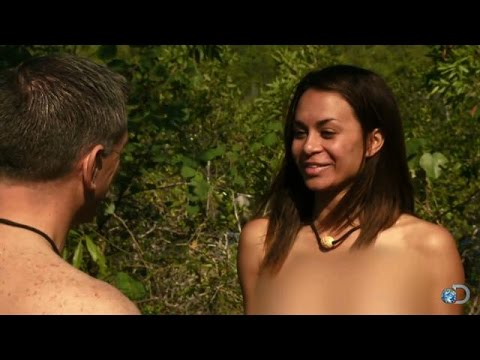 Naked in Cambodia | Naked and Afraid