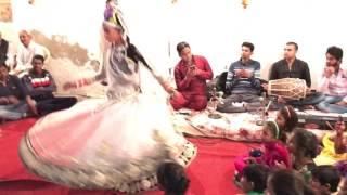 Radha-Krishan_AMAZING dance on Song 'Gajab kar gayi Hay Brij ki Radha(ग़ज़ब कर गई, हाय बृज की राधा)