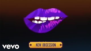FRANKIE - New Obsession (Audio)