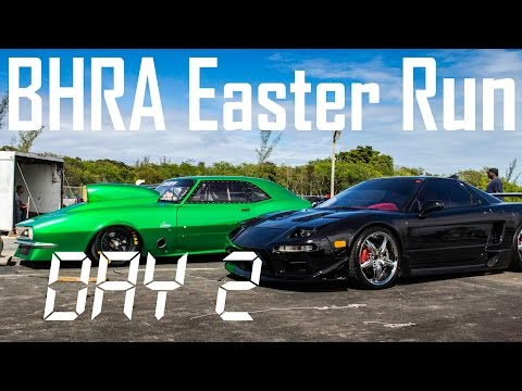BHRA Easter Run - Day 2 | Notorious Society