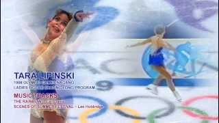 Tara Lipinski 1998 Olymics Figure Skating LP (Music Soundtrack Only) [HD]