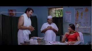 Karmegam - Mammootty meets Abhirami