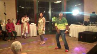 Sangeet-Urmi-Shubro Medley