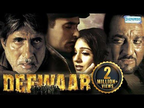 Xxx Mp4 Deewar 2004 Hindi Full Movie Amitabh Bachchan Akshaye Khanna Amrita Rao Bollywood Film 3gp Sex