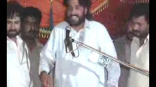 Zakir Ejaz Hussain jhandvi jashan 3 shiban 2013 Qasida imam e Hussain ,as