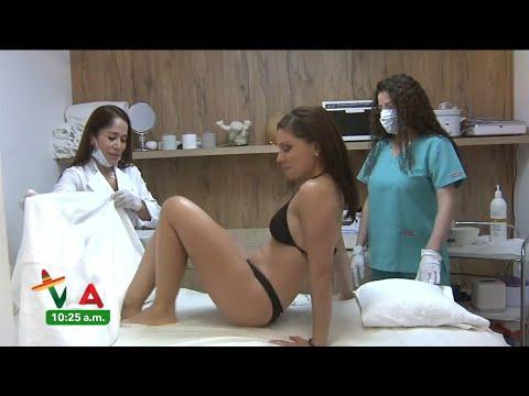 Xxx Mp4 Tabata Jalil ♥️Bikini ♥️♥️ Choco Terapia 3gp Sex