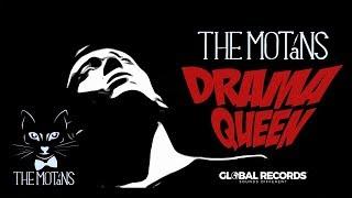 The Motans - Drama Queen | Lyric Video