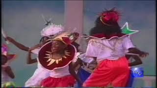 G.B.T.V. CultureShare ARCHIVES 1995: EVEROL & ASSOCIATES (HD)