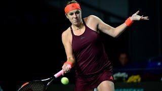 2015 Kremlin Cup Quarterfinals | Margarita Gasparyan vs Anastasia Pavlyuchenkova | WTA Highlights