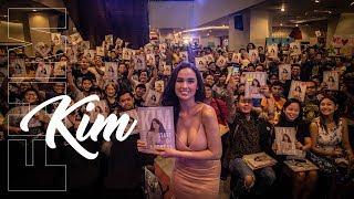 Kim Domingo: State of Undress
