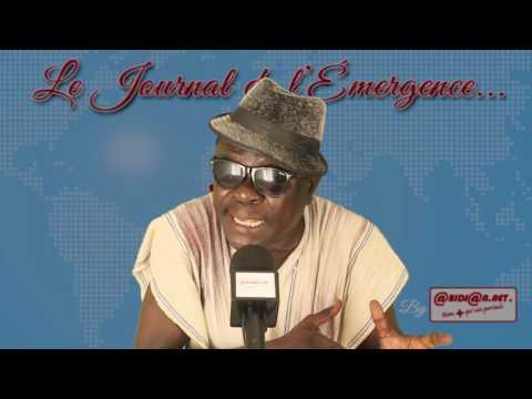JTE : Situation sécuritaire en Côte d'Ivoire, Attaques dans le pays, Gbi de Fer lance un appel