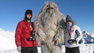 5 اكتشافات مدهشة تمت في المناطق الباردة !!