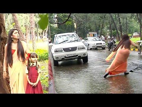 Xxx Mp4 Kumkum Bhagya Spoiler Pragya Meet With An Accident Watch On Location Video Filmibeat 3gp Sex