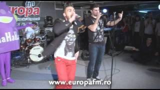 Download Europa FM LIVE in Garaj: Smiley & Alex Velea - Am bani de dat