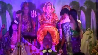 Konkanche khele Naman Mandal Mirvane (Chiplun)