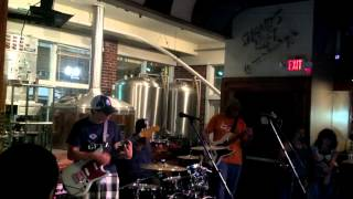 Number F - Four Finger Handjob - Live Patchoge Brickhouse Brewery 2012-08-15