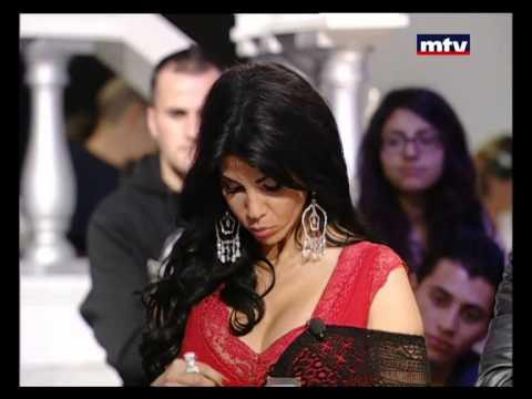 Talk Of The Town 27 02 2014 Haifa Wehbe by Bonita Saade حديث البلد بونيتا سعادة