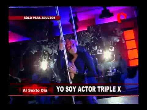 Xxx Mp4 Sólo Para Adultos Primer Casting Porno En El Perú 3gp Sex