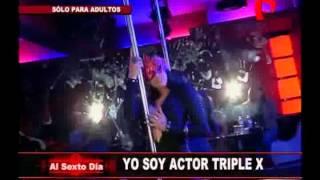 Sólo para adultos: primer casting porno en el Perú