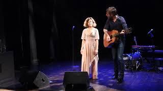 Clarika et Ludo Leleu en Duo à Poissy - Rien de nous + Les beaux jours