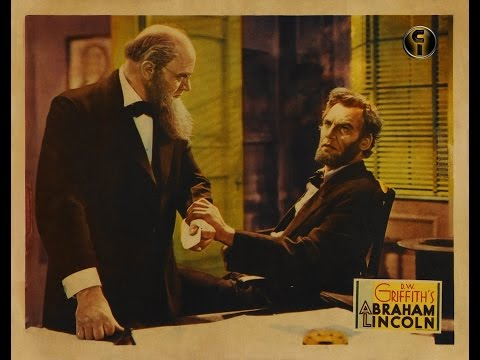 Xxx Mp4 Abraham Lincoln 1930 D W Griffith Subtítulos En Español 3gp Sex