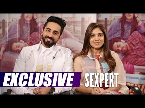 Xxx Mp4 SEX Problems Solved By Ayushmann And Bhumi Shubh Mangal Savdhaan 3gp Sex