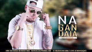 MC Ruzika - Na Gandaia ( DJ Luizinho ) ( Oficial Video ) 2016