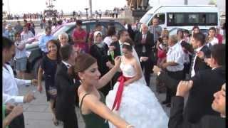 Gelin Alma İskenderun Anıt Alanında Çılgın Düğün zorbulunur İklima&Veysel Düğün Töreni 11,08,2013