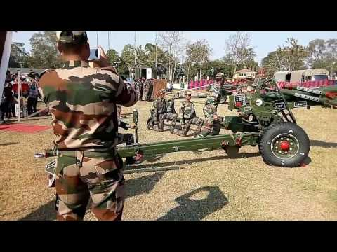 Indian army's training shows(full hd)