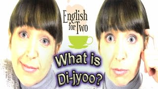 How To Pronounce 'Did You' Like A Native English Speaker