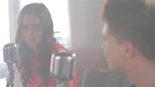 Let Me Love You - DJ Snake ft. Justin Bieber (cover) Megan Nicole and Johann Vera