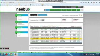 029  how to earn money online NEOBUX Rented Referrals Tips and Tricks,PTC SITE  HINDI