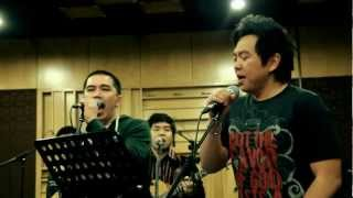 Dia Raja (Acoustic Demo 'FAVOR' Live Recording) JPCC Worship/True Worshippers