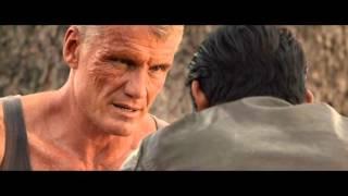 SKIN TRADE TAMIL Trailer