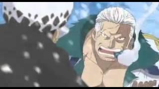 One Piece episode 587