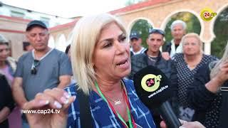 """روبورتاج : اليهود المغاربة يحيون موسم """"هيلولة"""" السنوي بوزان"""